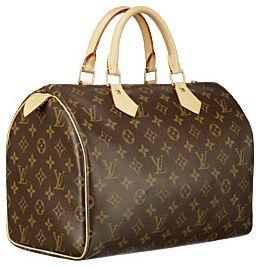 """Borsa """"Speedy"""" di Louis Vuitton"""