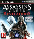 Avis Assassin's Creed Revelations.