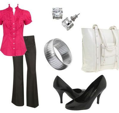 Timeless fashion style with best casual wear for women