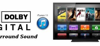20% off- Easily Import Blu-ray/DVD to iTunes 11 for Apple TV 3 with AC3 5.1