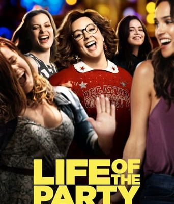 ~123MOVIES!™ Life of the Party (2018) HD$Watch ONLINE FULL FREE Putlockers