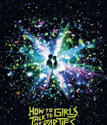 ~123MOVIES!™ How to Talk to Girls at Parties (2018) HD$Watch ONLINE FULL FREE Putlockers