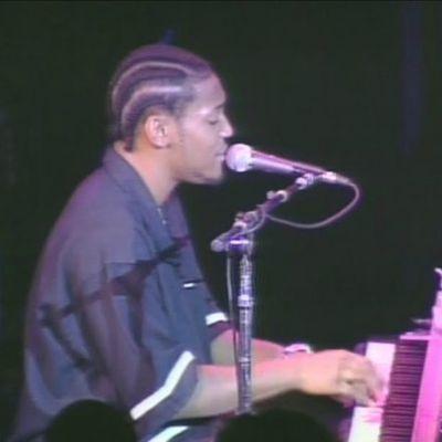 Brown Sugar en Live [1995!]