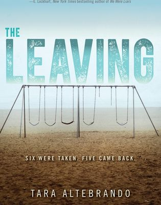 Read The Leaving by Tara Altebrando Book Online or Download PDF
