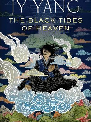Read Online The Black Tides of Heaven (Tensorate #1) by J.Y.  Yang Book or Download in PDF
