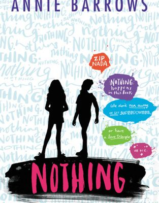 (Read Online / Download) Nothing by Annie Barrows Ebook in (PDF , Epub or Kindle)