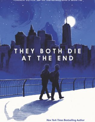 (Read Online / Download) They Both Die at the End by Adam Silvera Ebook in (PDF , Epub or Kindle)