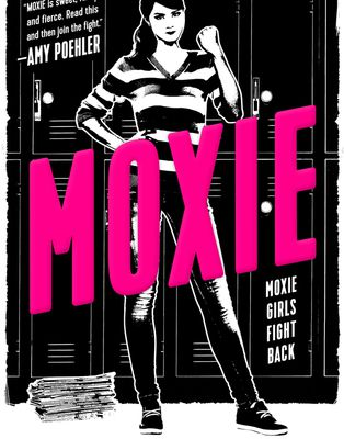 Read Online Moxie by Jennifer Mathieu Book or Download in PDF