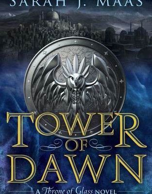 Read Online Tower of Dawn (Throne of Glass, #6) by Sarah J. Maas Book or Download in PDF