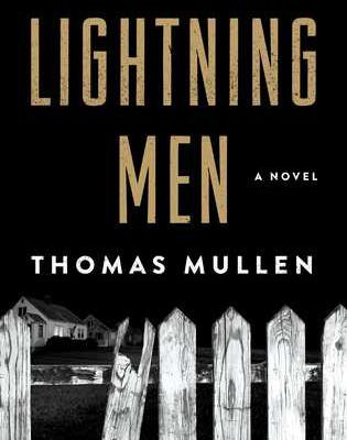 (Read Online / Download) Lightning Men (Darktown, #2) by Thomas Mullen Ebook in (PDF , Epub or Kindle)