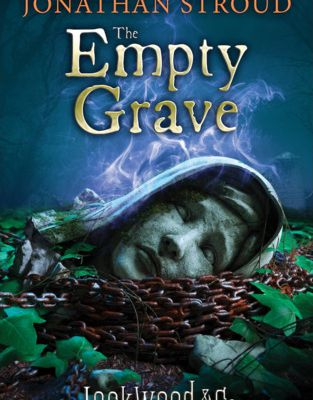 (Read Online / Download) The Empty Grave (Lockwood & Co. #5) by Jonathan Stroud Ebook in (PDF , Epub or Kindle)