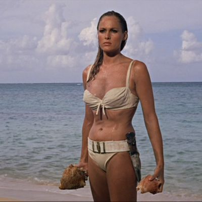 7 Most Iconic Swimsuits In Movie History