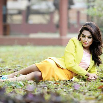 The 10 Hottest Bangladeshi Women
