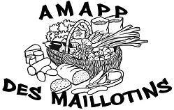 AMAPP des Maillotins