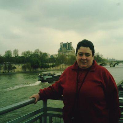 Christiane Suzanne Multeau