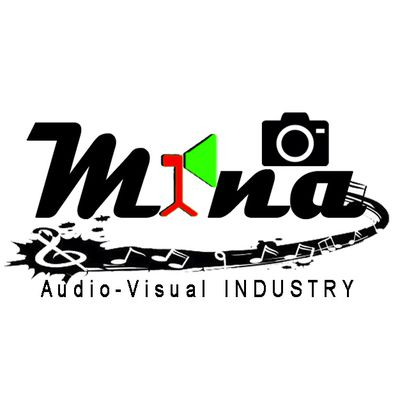 Mina Audio-Visual Industry