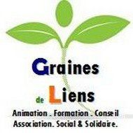 """Graines de Liens"", l'association."