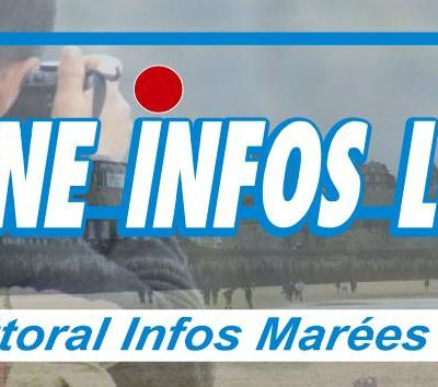 I PRESS AGENCY / LITTORAL INFOS MAREES