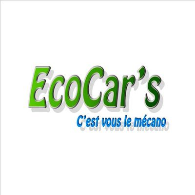 EcoCar's
