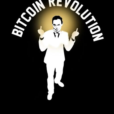BitcoinRevolution