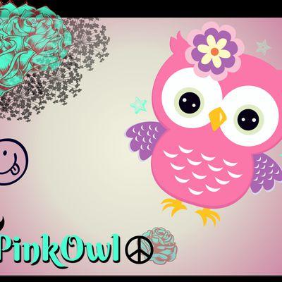 PinkOwl
