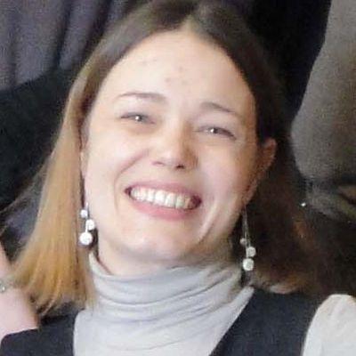 Amandine Bergère