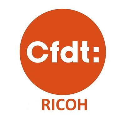CFDT RICOH France