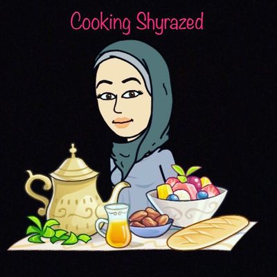 Cooking Shyrazed