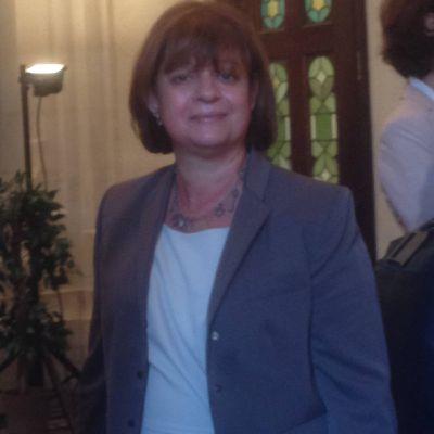 Brigitte Nabet