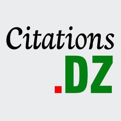 Citations.DZ