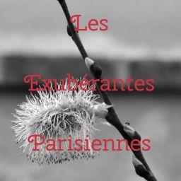 Les Exubérantes Parisiennes