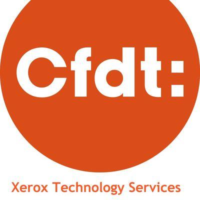 CFDT-XEROX