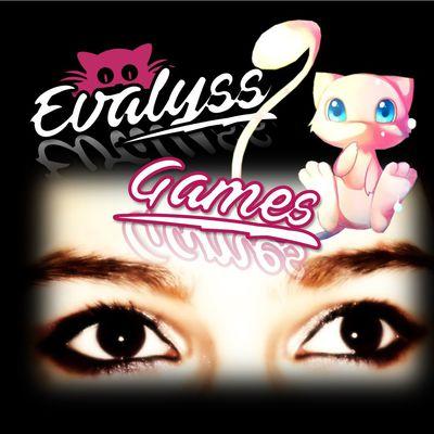 Evalyss Games