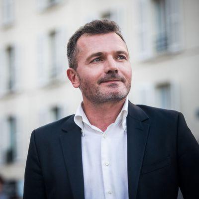 Benoît Raphaël