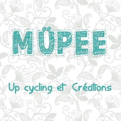 MÜPEE UP CYCLING ET CREATIONS