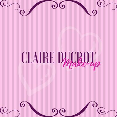 Claire Ducrot make-up