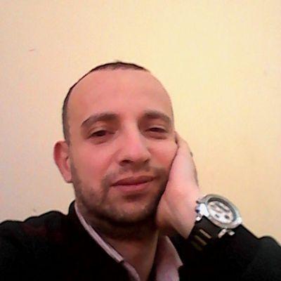 Hichem Hannachi