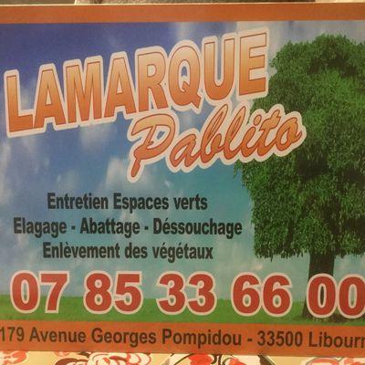 Pablito Lamarque