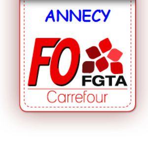 fo carrefour annecy