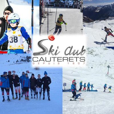 Ski Club Cauterésien