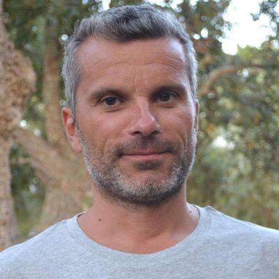 Franck Marre