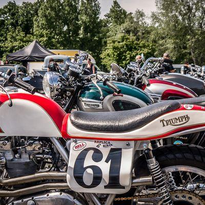 Café Racer Festival 2014