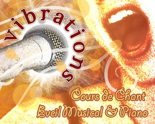 Le blog de Vibrations - Cours de chant et piano