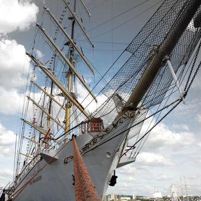 Armada, le prochain retour