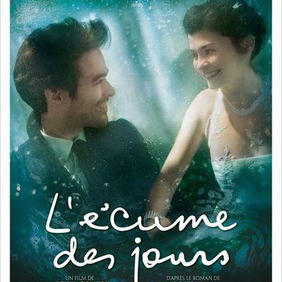 L'écume des jours (Comédie dramatique, 2012)