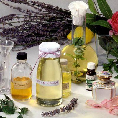 Types de Peaux et Ingrédients Naturels Spécifiques