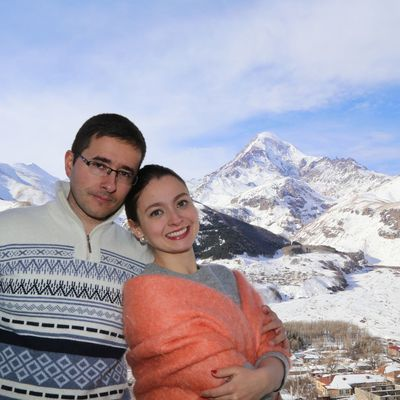 Our Kazbegi Adventures