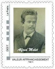 Afaam - Fondation Alfred Molet