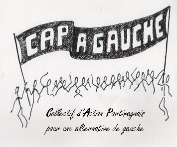 CAP A GAUCHE