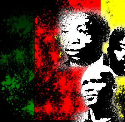 heros et martyrs camerounais
